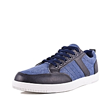6680d132074 T.P.T SHOES Baskets - Bleu