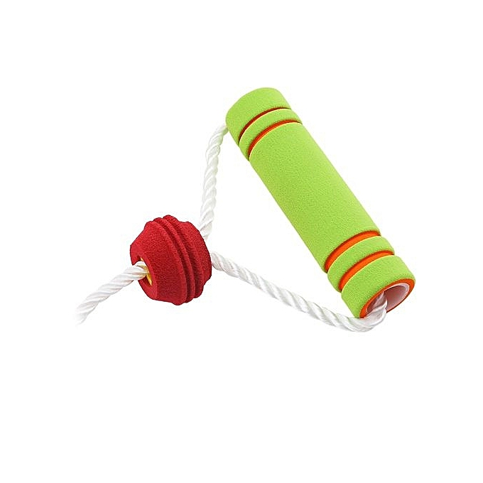 UNIVERSAL WTWY Enfants Couleurful   Rope Ball Team Sports Game Toy à prix pas cher