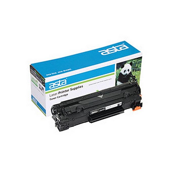 Generic Asta Fabricant CE285A Cartouche de toner 85A compatible pour HP 1212nf 1214nfh 1217nfw à prix pas cher