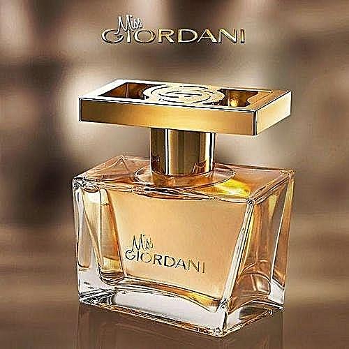 Oriflame Miss Giordani Parfum 50 Ml Pour Les Femmes à Prix Pas Cher