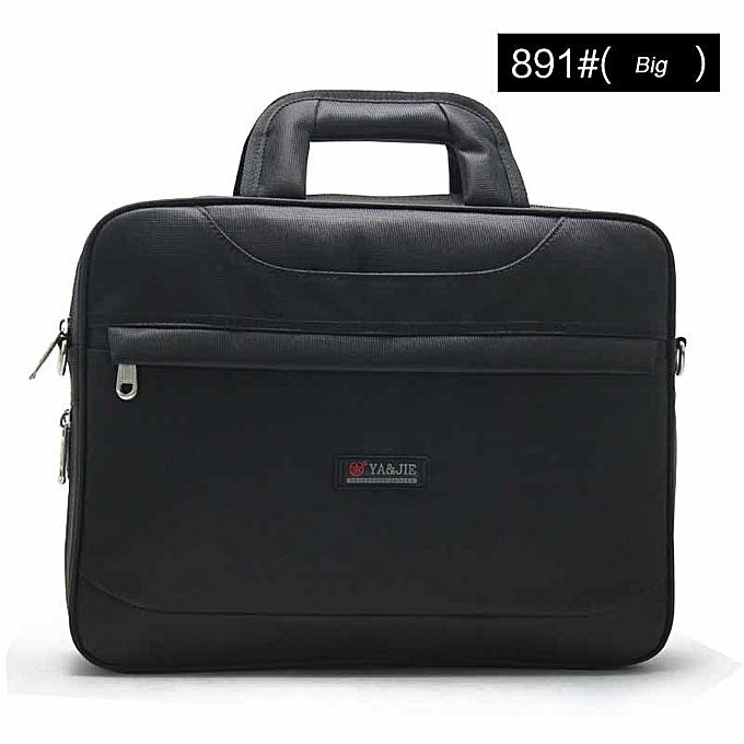 Other 2019 nouveau Arrival High Quality Affaires Man Briefcase Hommes Oxford Laptop Handsacs Boy grand capacité imperméable Notebook File sacs(891 Big) à prix pas cher