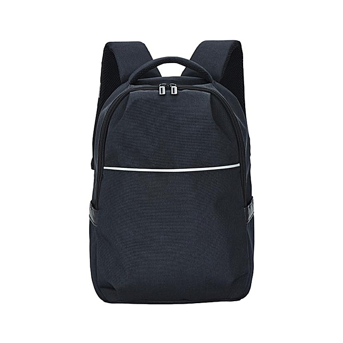 Other Fashion Multi-functional Backpack High-capacity Laptop Bag Travel Rucksack High-capacity Laptop Bag Travel Rucks dropshipping(noir) à prix pas cher