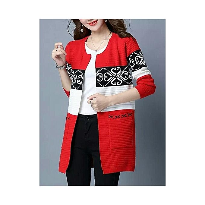 003cf55b5c4fd Générique pull veste - à prix pas cher   Jumia Maroc