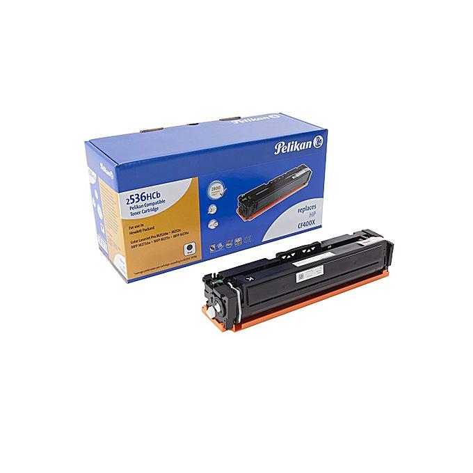 PELIKAN Toner noir Pelikan Cmp (2 800 pages) équivalent à HP 201X (CF400X) à prix pas cher