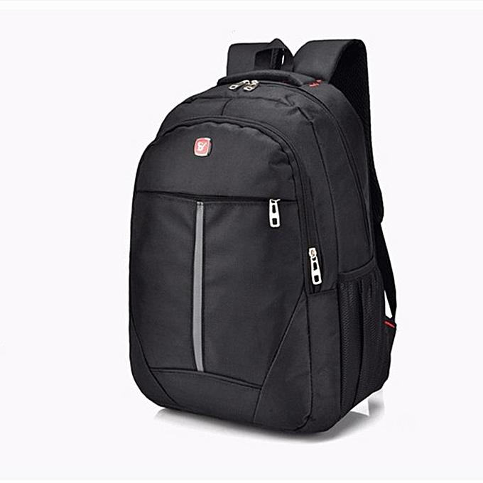 Generic TB 8896 Sports sac à dos de plein air hiking shoulder sac-noir à prix pas cher
