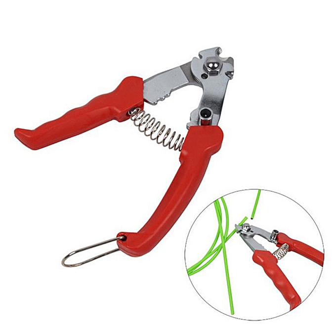 Autre MTB Mountain Bike BMX Brake Shift Wire Cable Cutter Inner Outer Bicycle Spoke Cutting Plier Cycle Repair Tool à prix pas cher
