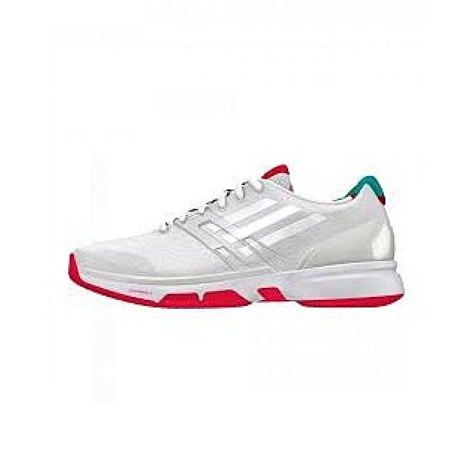 pretty nice 20df7 3a9d6 Chaussure tennis Adizero Ubersonic Lady