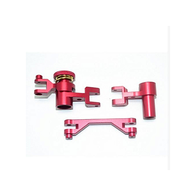 UNIVERSAL For 1 7 Traxxas Unlimited Desert Racer UDR Alloy Steebague Assembly Part UDR048 à prix pas cher