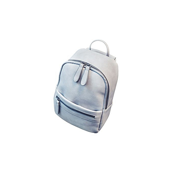 Generic Tectores Fashion Accessories New Fashion Casual Female Feminine Backpack For Teenage Girls School Bag à prix pas cher