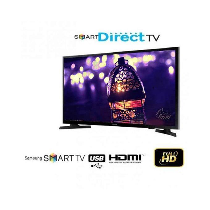 samsung 32 smart led tv avec r cepteur et wifi int gr. Black Bedroom Furniture Sets. Home Design Ideas
