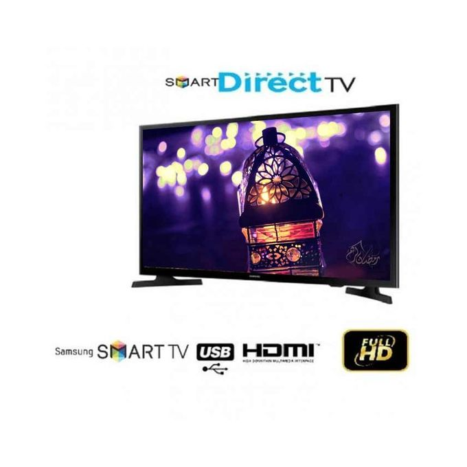 samsung 32 smart led tv avec r cepteur et wifi int gr 32j4373 acheter en ligne jumia maroc. Black Bedroom Furniture Sets. Home Design Ideas