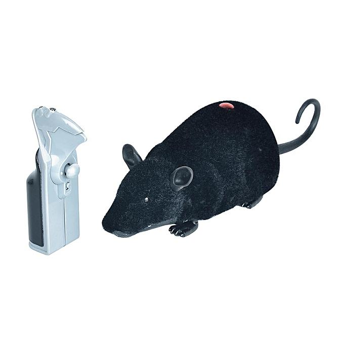 Autre Jouet réaliste infrarouge à télécomhommede de souris de RC, livraison aléatoire de Couleur à prix pas cher