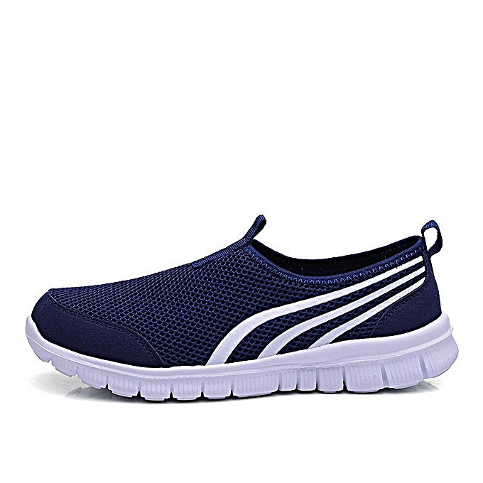Fashion Fashion Unisex Unisex Unisex Sport Running Shoes Casual Outdoor Breathable Comfortable Mesh Athletic Shoes-EU à prix pas cher  | Jumia Maroc 85659e