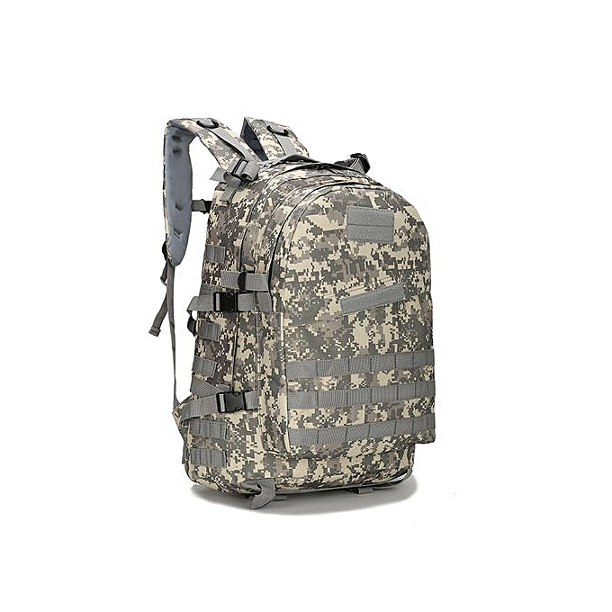 Fashion Tectores Multifunction 40L 3D Backpack Outdoor Trekking Sport Travel  Camping Hiking Camouflage Bag B à prix pas cher
