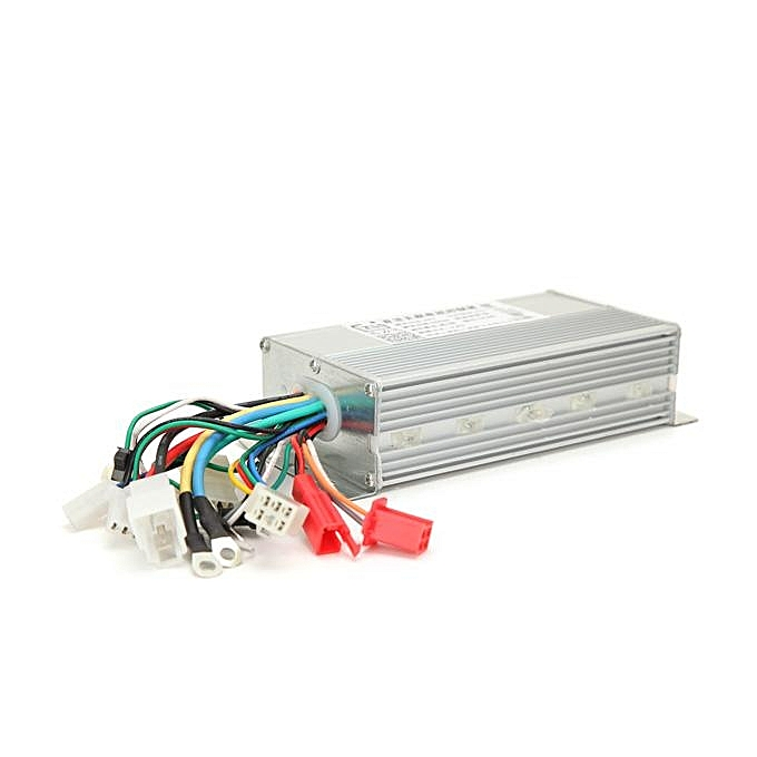 UNIVERSAL 48V600W Dual Mode Electric Vehicle Brushless DC Motor Controller à prix pas cher
