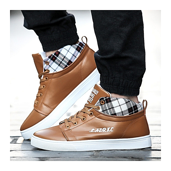 OEM Sports and leisure chaussures hommes chaussures tide chaussures hommes chaussures-marron à prix pas cher    Jumia Maroc