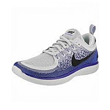 finest selection c5cbe 0f3c9 Chaussure De Running Nike Free Rn Distance 2 Pour Femme 863776-007