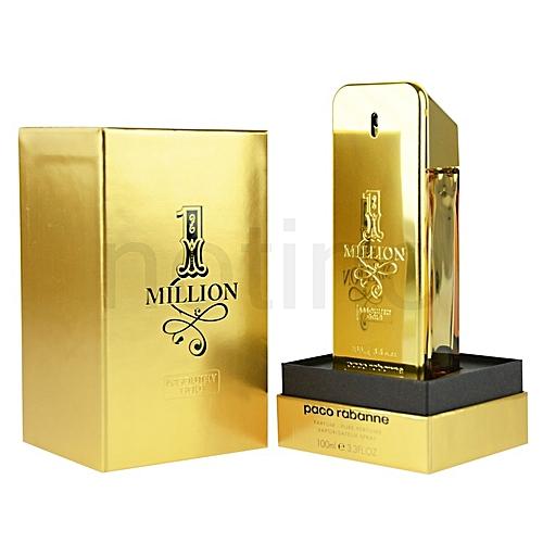 Paco Rabanne Paco Rabanne 1 Million Absolutely Gold Eau De