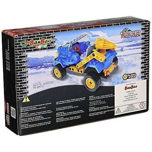 Enfants1pcs Créatif Jouets De Pack Bloc Construction Voiture Tout 2 Army Terrain Minifigure Jeu 8wnkO0P