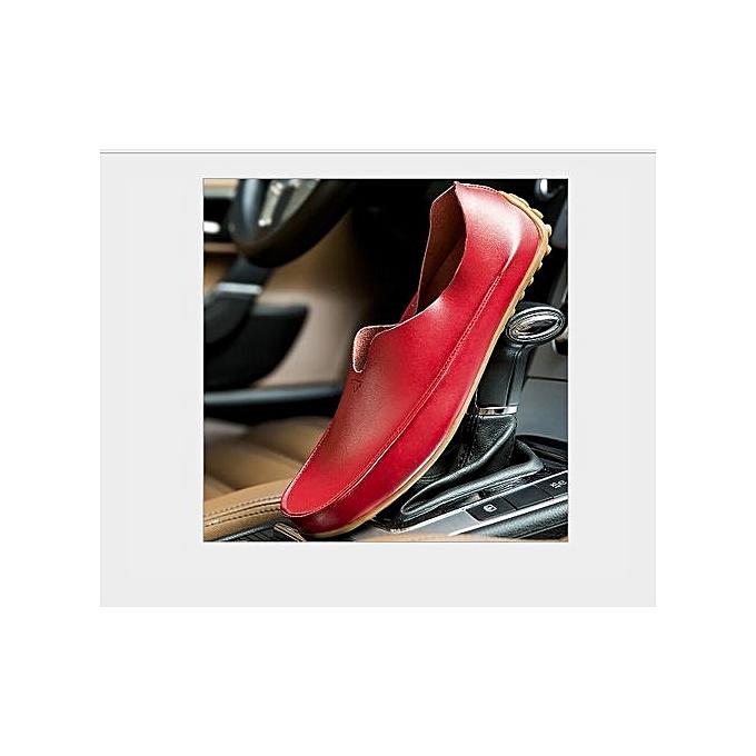 Fashion Hot   Super Large Size Boat Shoes Casual  's Casual Shoes Shoes Light Weight Outdoors Shoes à prix pas cher  | Jumia Maroc 01229b