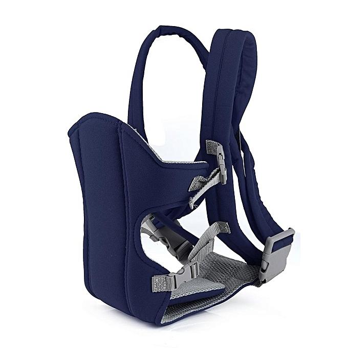 UNIVERSAL respirant Infant   voiturerier sac à dos Front Back Rider Sling Comfort Wrap sac à prix pas cher