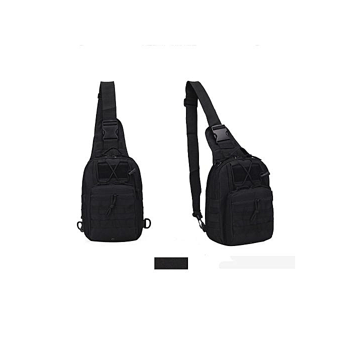 Generic Hommes's Military Tactical sac à dos Shoulder Camping Hiking Camouflage sac A à prix pas cher