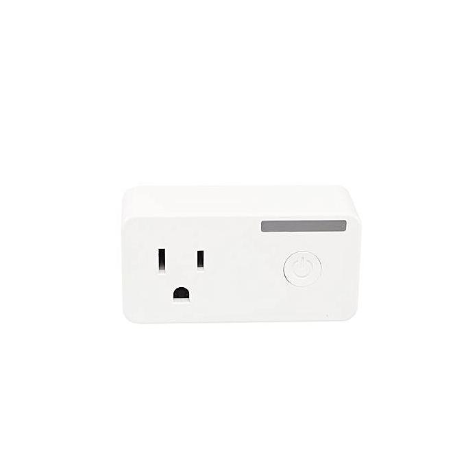 Generic Smart Wifi Socket US Plug Remote Control Timing Switch US à prix pas cher
