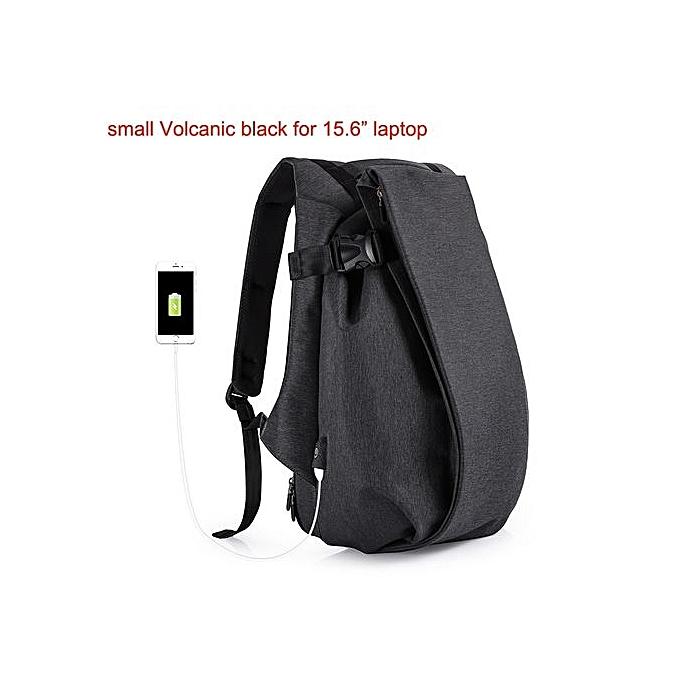 Generic Nice Hommes voyage Laptop sac à dos Computer imperméable mode à prix pas cher