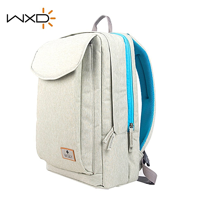 Generic 14 inch Business Large-capacity Laptop Backpacks Outdoor Travel Student Backpack à prix pas cher