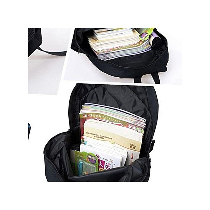Neworldline 3D Animal Print Shar Pei Dog Backpack Rucksack School College Shoulder Bags D-As Shown à prix pas cher