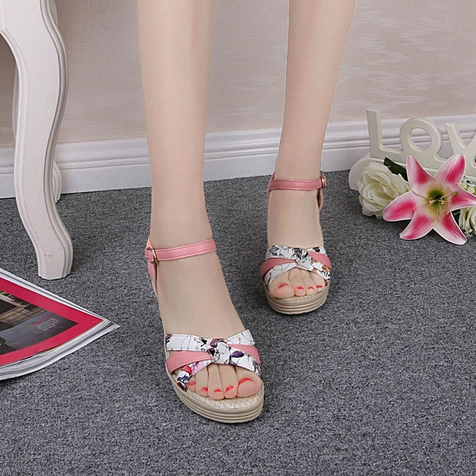 Muffin Chaussures S Fashion Wedge Femmes Koko 5awvq4n