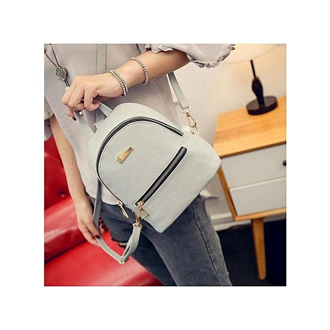 Generic Wohommes New Backpack Travel  Handbag School  Rucksack GY à prix pas cher