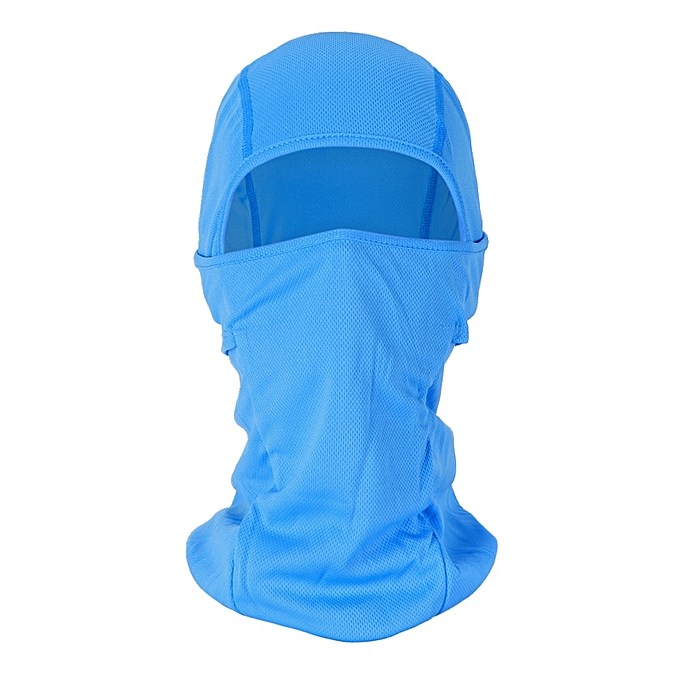 Autre HEROBIKER Motorcycle Face Mask Men Balaclava Moto Warm Windproof Breathable Airsoft Paintball Cycling Ski Face Shield Sun Helmet( BE-05) à prix pas cher