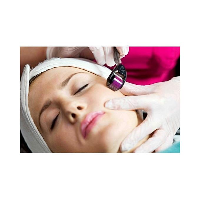 G n rique derma roller contre les cicatrices d acn au maroc pas cher jumia maroc - Dermaroller visage avis ...