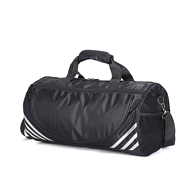 Fashion Gym Bag with chaussures Compartment Waterproof Boxing MMA Bag Sports Travel Duffle à prix pas cher