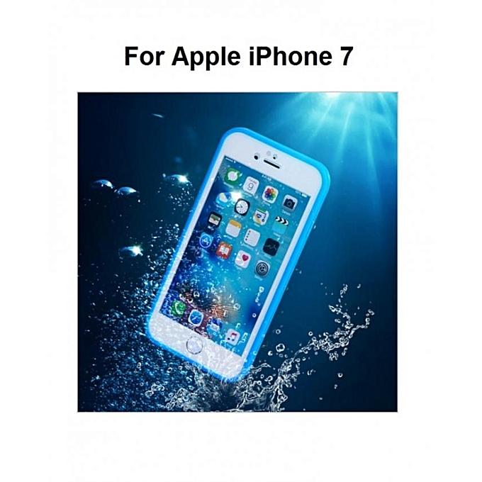 Floveme smart touch r sistant l 39 eau pour apple iphone 7 - Peinture resistant al eau ...