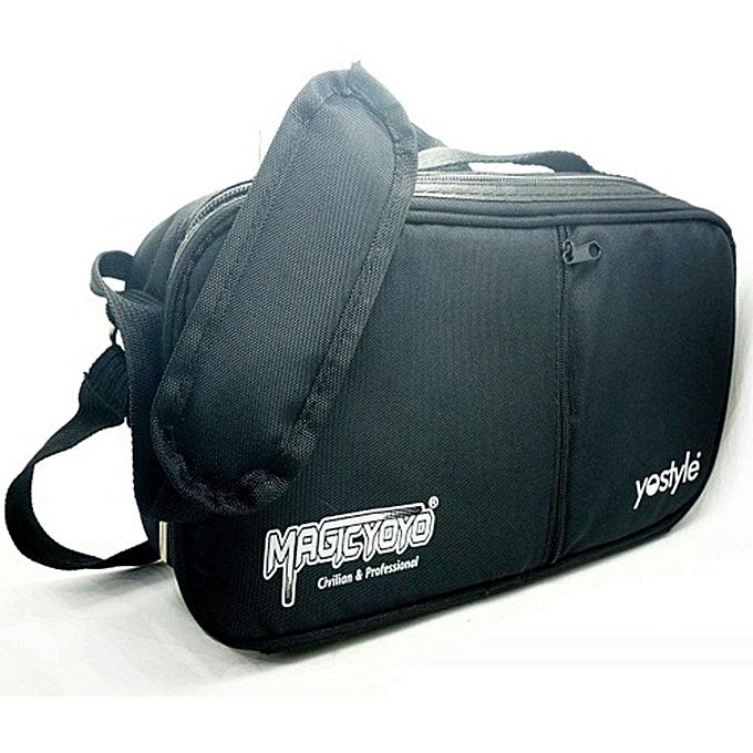 Autre Libre Spirit portable Sac de rangeHommest Yo-yo Collectionneur de prougeection sûre Sac Accessoires de sac Yoyo à prix pas cher