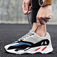 95f0db19d Sneakers - Noix de coco pour hommes occasionnels Chaussures Explosions -  blanc