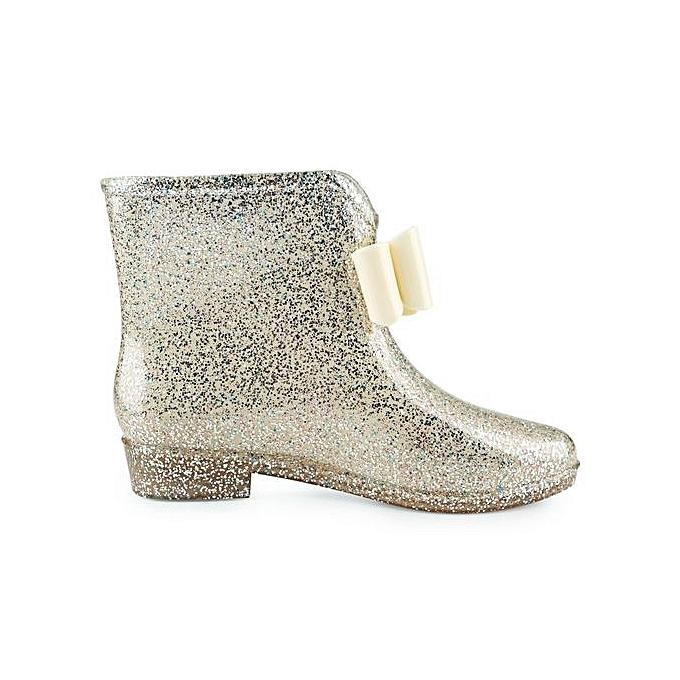 Fashion   Water Water  Resistance Rain Boots à prix pas cher  | Jumia Maroc bc072b