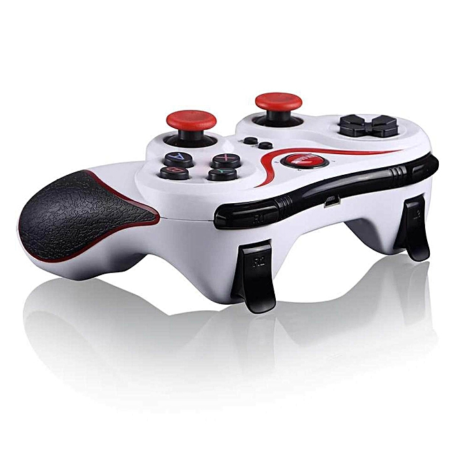 Other Mini Wireless bleutooth Gen Game S5 Multifunction Gamepad Durable Smartphone Gaming Handle Grip Controller for Smart Phone Ipad LBQ à prix pas cher