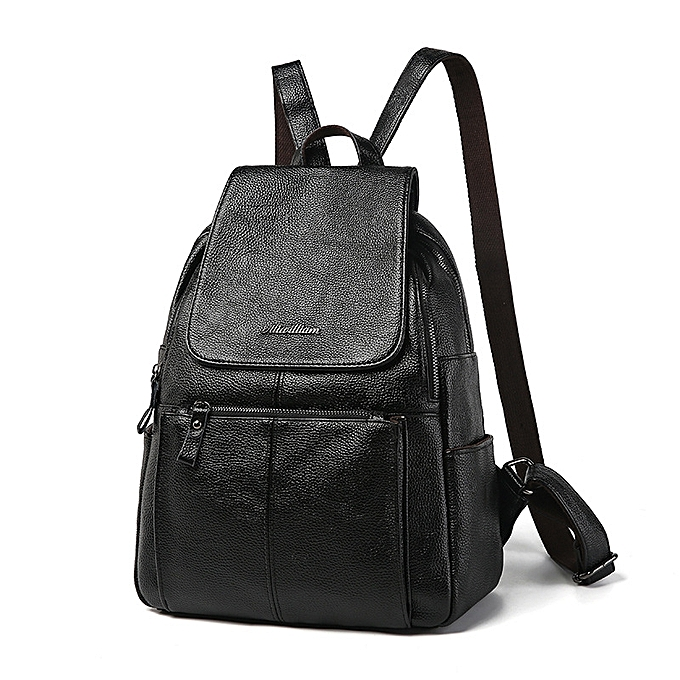 Fashion New Wohommes Backpack Fashion Backpack Simple Travel Backpack à prix pas cher