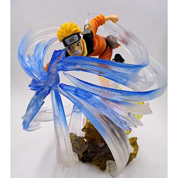 Other Figurine Naruto rasengan à prix pas cher
