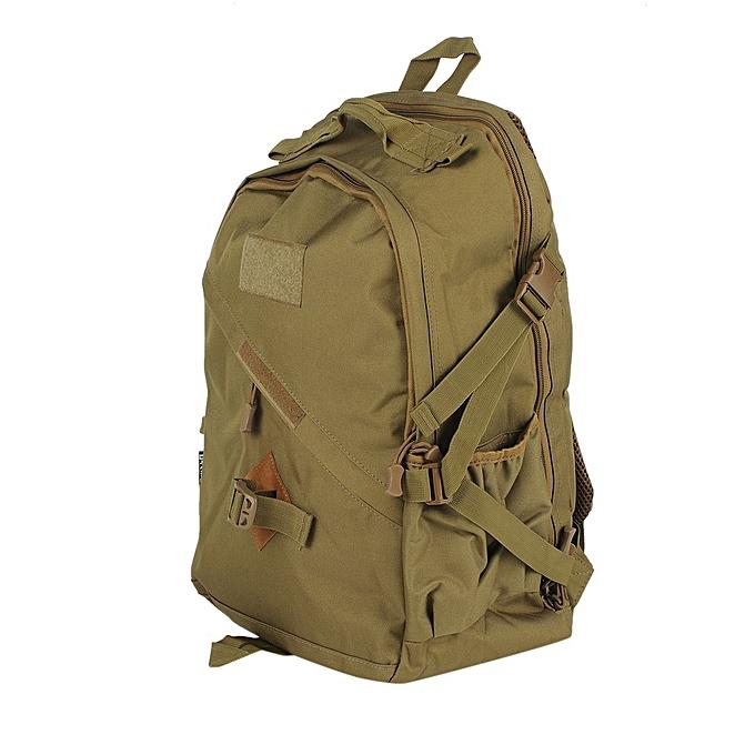 Generic DAOFENGZHANSHI Outdoor Backpack Sport Bike Bag For Mountaineering Hiking à prix pas cher