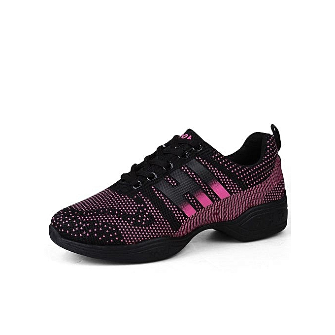 Tauntte Air Mesh   Training Dance Shoes Light Weight Weight Weight Sport Shoes For WoHommes  à prix pas cher  | Black Friday 2018 | Jumia Maroc d692f6
