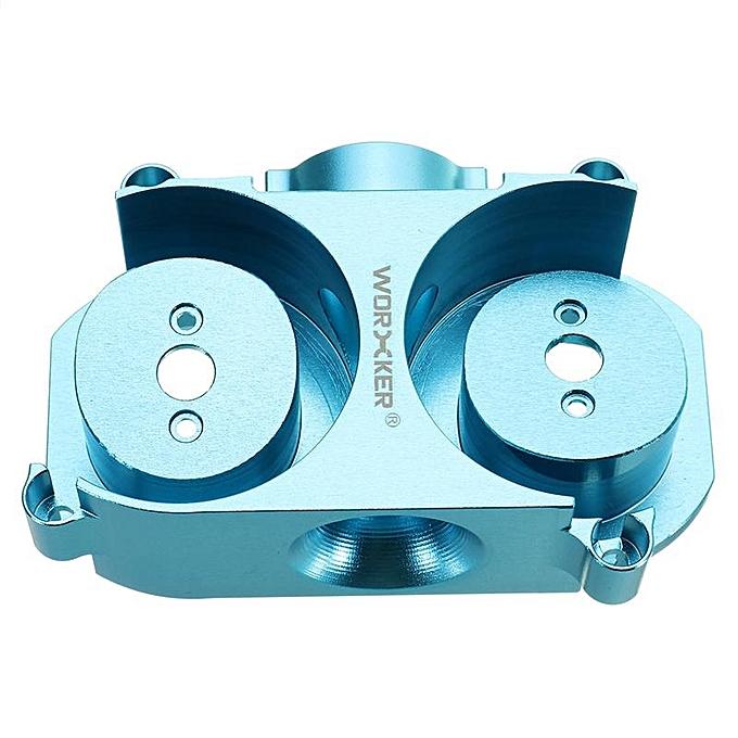 UNIVERSAL WORKER bleu Flywheel Chamber For Nerf N-strike Elite Retaliator Toys Accessory à prix pas cher