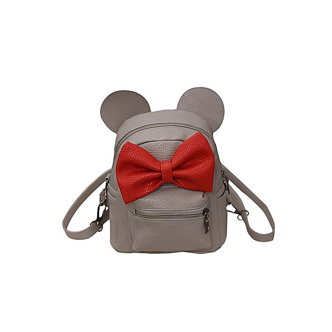 mode Xiuxingzi 2017 nouveau Mickey sac à dos Female Mini sac Wohommes sac à dos à prix pas cher