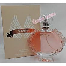 42ede02ca1092 Eau de parfum OLIMPIA pour femme   50 ml