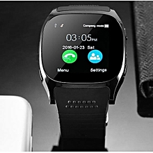 Smart Watch V20 Noir Montre 2019 Appel -message -bluetooth 4442d988873