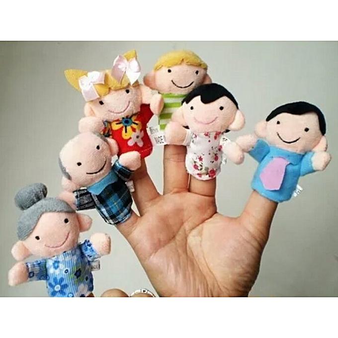 Other Marionnettes Pour doits à prix pas cher