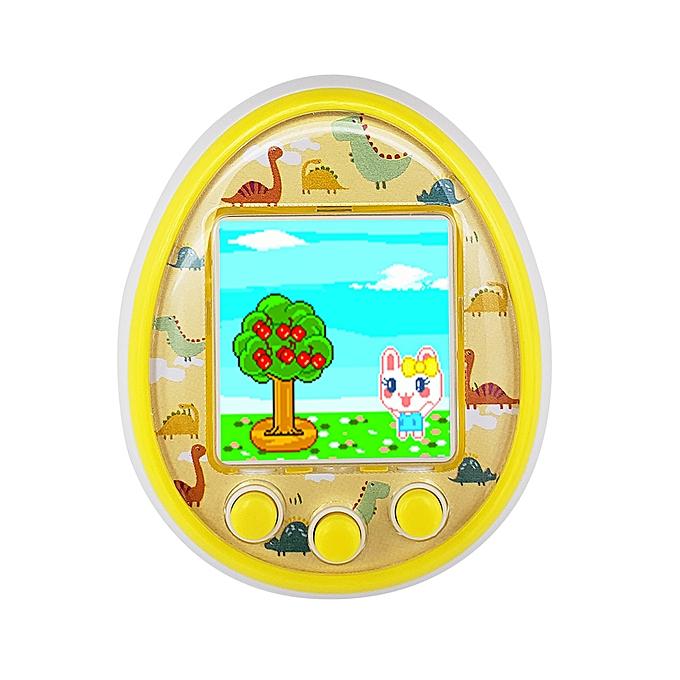 Autre voituretoon Electronic Pet Game Handheld Virtual Pet Enfants Toy Gift à prix pas cher